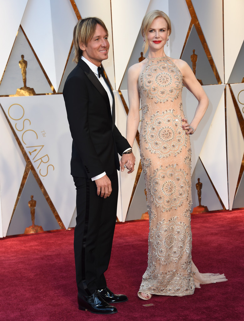 Nicole Kidman and Keith Urban - Celebrity Couples with ...