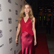 Amber Heard at the Premiere of 'The Adderall Diaries'