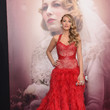 Blake Lively at the 'Age of Adaline' Premiere