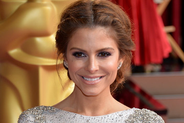 Maria Menounos Pictures from the 2014 Oscars