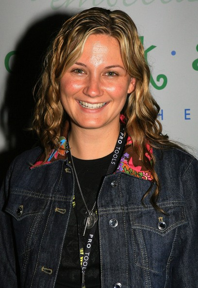 Jennifer Nettles Then