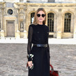 Olivia Palermo Now
