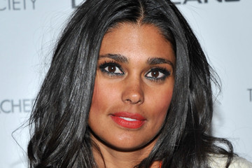 How to Make Your Hair Grow Faster, Like Rachel Roy's Hair