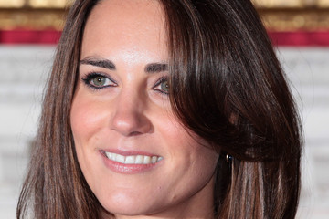 Kate Middleton's Engagement Makeup Look