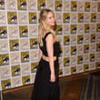When She Went to Comic Con in a Dramatic Cutout Dress