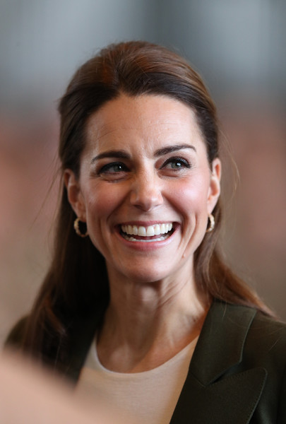 He Was Protective Over Kate When She Was Dating Prince William