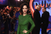 Eva Green attends the 'Dumbo' European premiere at The Curzon Mayfair on March 21, 2019 in London, England.