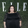 Vintage Inspired Gowns at ELLE's Annual Women in Television Celebration