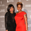Taraji P. Henson And Mary J. Blige