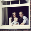 This Is Where They Lived After Prince George Was Born
