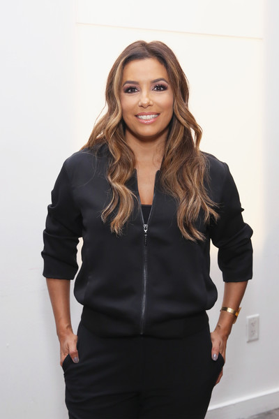 Eva Longoria On Her Divorce from Tony Parker