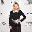 Chloe Grace Moretz at 'The First Monday In May' Premiere