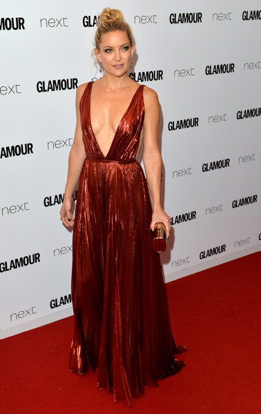 Kate Hudson S Most Daring Red Carpet Dresses In J Mendel