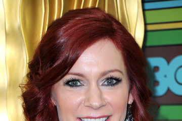 Carrie Preston's Easy to Manage Medium Hairstyle