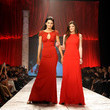 Heart Truth Red Dress Collection, Fall 2013