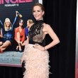 Leslie Mann at the 'How To Be Single' Premiere