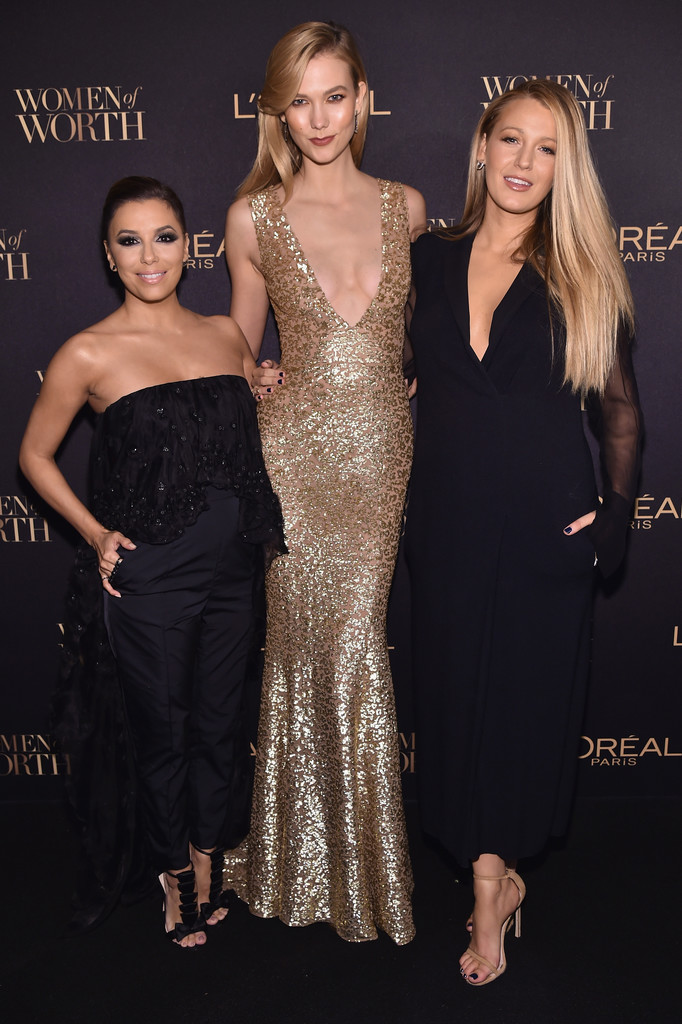 The Tallest Women in Hollywood  Livingly