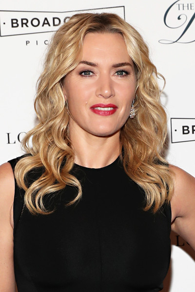 Kate Winslet: Routine is Important