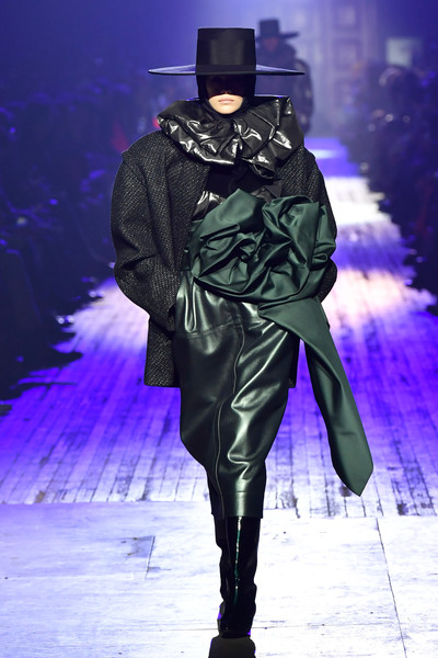 Marc Jacobs At NYFW, Fall 2018