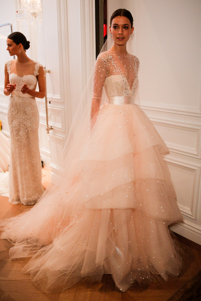 Price Of Monique Lhuillier Wedding Dresses | Wedding Gallery