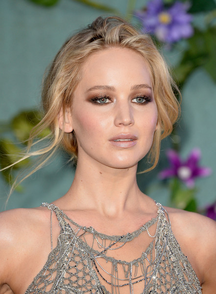 All the Times Jennifer Lawrence Was More Fabulous Than Everyone