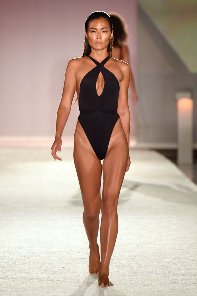 Myra Swim 2017 Every Must See Suit From Miami Swim Week 2017 Livingly
