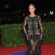 Beyonce in Givenchy at the 2012 Met Gala