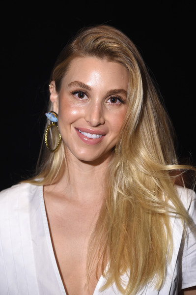 Whitney Port Now
