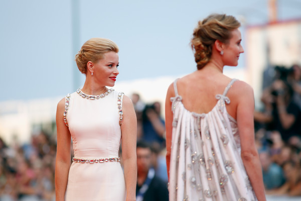 Every Gorgeous Gown From the 72nd Venice Film Festival