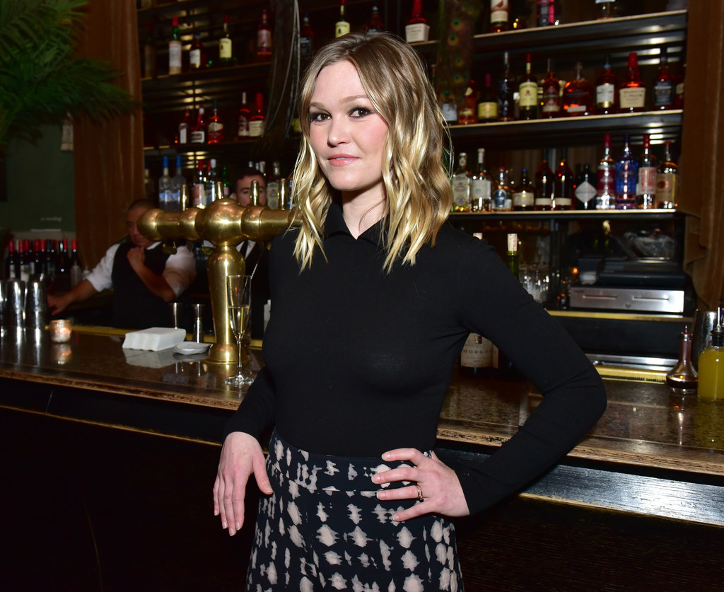 Julia Stiles Quotes Image Quotes At Relatably Com: The Most Memorable Quotes From '90s Icons