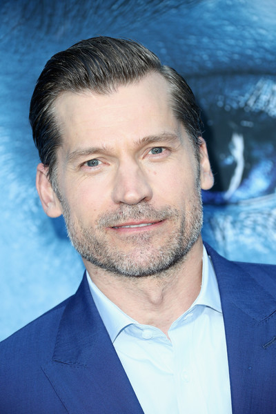 Nikolaj Coster-Waldau in Real Life