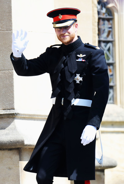 The Royal Wave