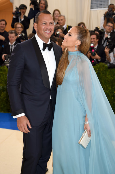The Cutest Couples At The 2017 Met Gala