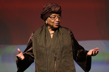 Ellen Johnson Sirleaf: Women Who Have Changed History
