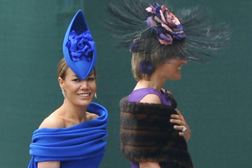 Tara Palmer-Tomkinson Dress and Pictures