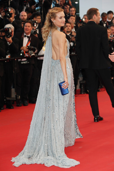 Diane Kruger in Prada - Every Gorgeous Gown from the 2015 Cannes ... 2cc7caf3b6b