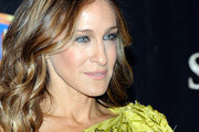 Actress Sarah Jessica Parker arrives at the Warner Bros. Pictures presentation to promote her new film,