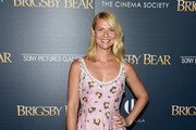 Claire Danes attends the Sony Pictures Classics Screening Of
