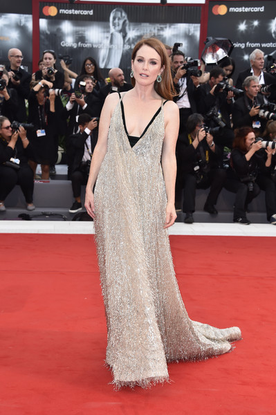 Julianne Moore Now