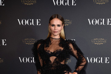 See the Most Jaw-Dropping Dresses from the 'Vogue' 95th Anniversary Party