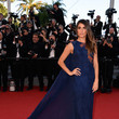 Nikki Reed in Azzaro Couture at Cannes 2015