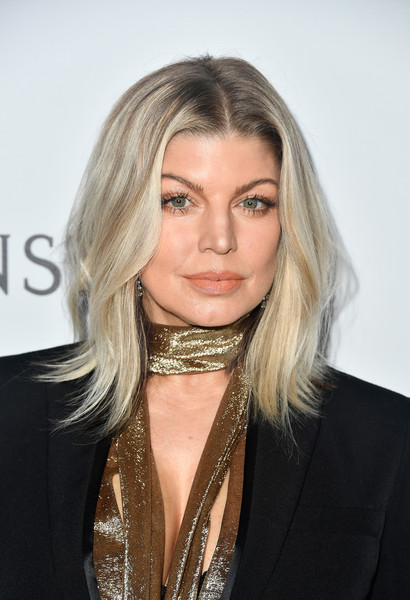 Fergie On Her Divorce from Josh Duhamel