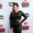 Meghan Trainor at the iHeartRadio Music Awards