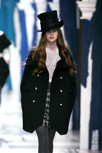 3.1 Phillip Lim at New York Fall 2007