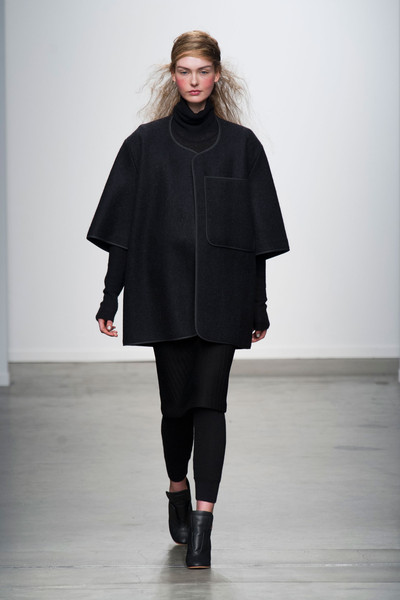 A Détacher at New York Fall 2014
