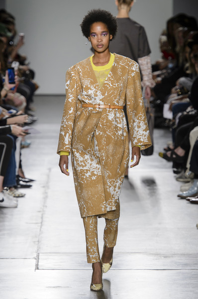 A Détacher at New York Spring 2018