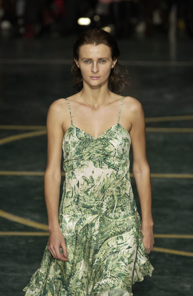 A.F. Vandevorst at Paris Spring 2004