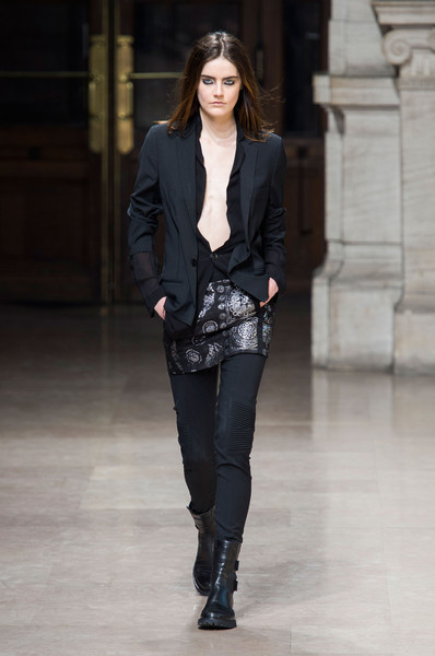 A.F. Vandevorst at Paris Spring 2016
