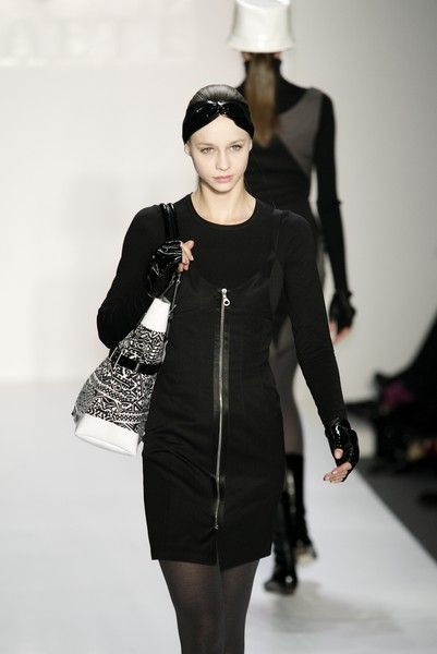 Abaeté at New York Fall 2007