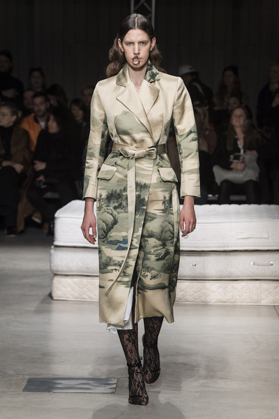 Act N 1 at Milan Fall 2019